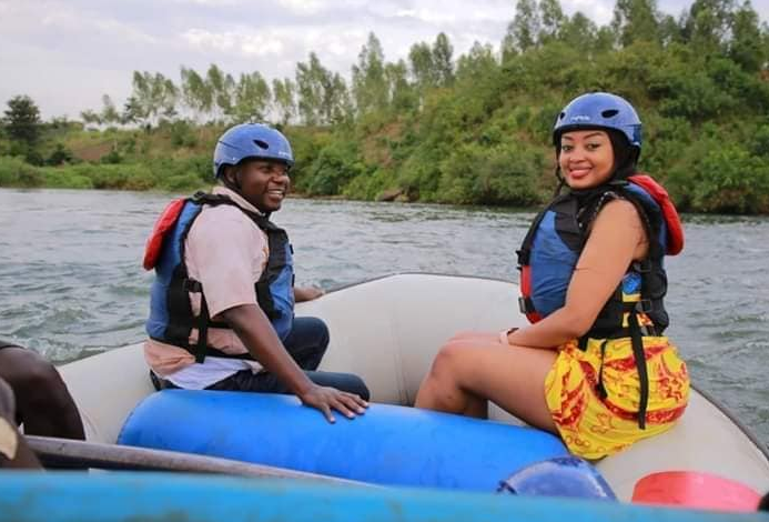 ''Anita Fabiola has a bigger Social media following than Miss Uganda '' says Tourism Minister on why he dropped Abenakyo