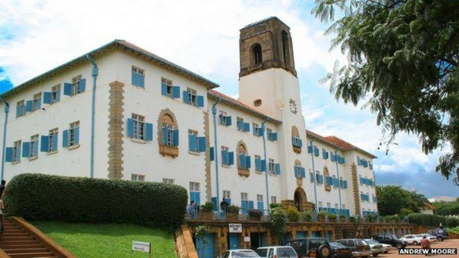 Makerere University Drops From 4th to 11th As Best in Africa