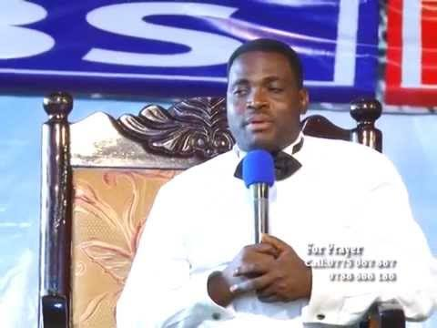 Pastor Yiga arrested for defiling a 15year old church goer.