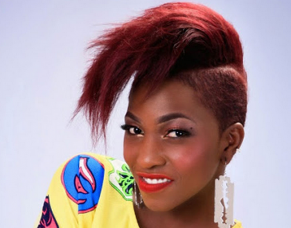 Ugandan female singer tired of being single , cries out to God for a new partner