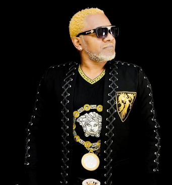 Legend Awilo Longomba comfirms show in Kampala