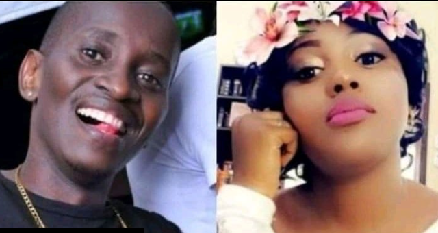 MC KATS gets dumped by new girlfriend