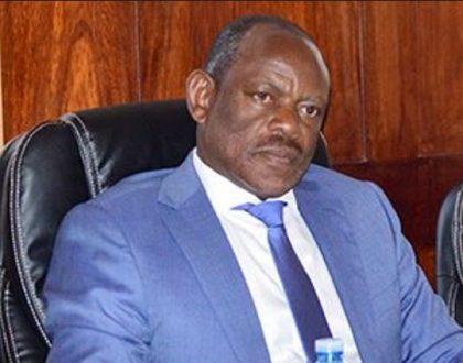 Prof Nawangwe wants Makerere school of law closed