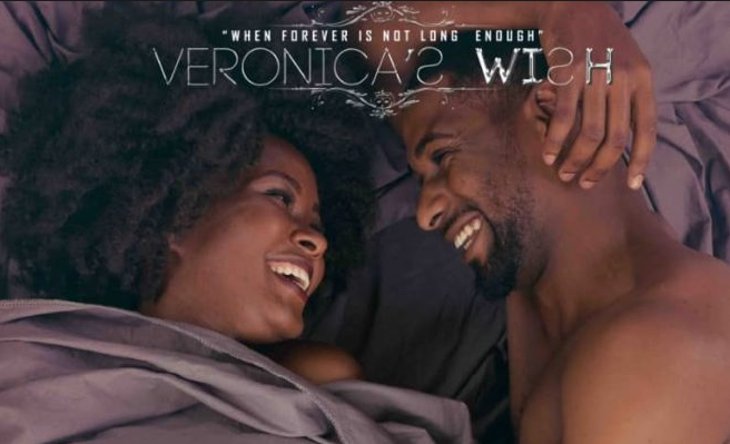Ugandan top movie Veronica's Wish hits another milestone ; set to be screened in Los Angeles