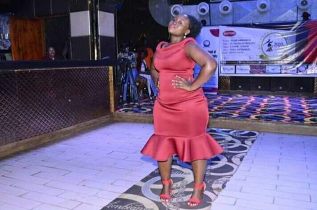 (Pics) Miss Curvy contest auditon goes ahead despite opposition