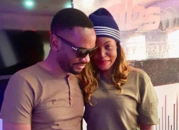 Sasha brighton proves Hebert Shonga's wife doesnt scare her, expresses love on social media