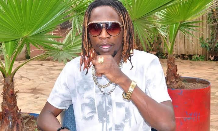 Coco finger calls out to female musicians to come to pretty Glo's rescue