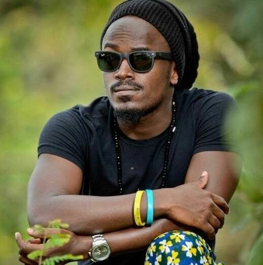 Ykee Benda ready to meet the love of his life