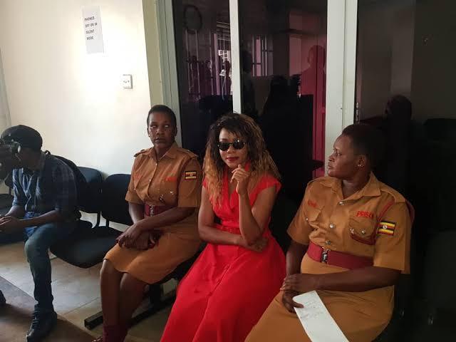 SK Mbuga's wife denied bail in fraud case