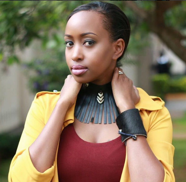 Exclusive: Citizen's management confirms Janet Mbugua is leaving the station and this is why