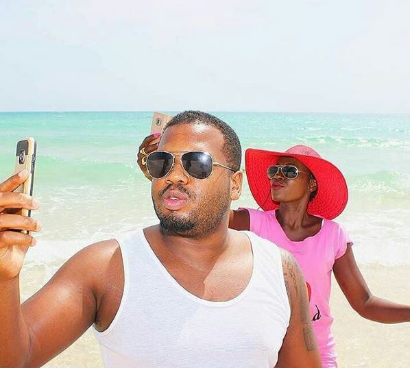 From Akothee to Janet Mbugua….this is how your favourite celebrities spent Valentines