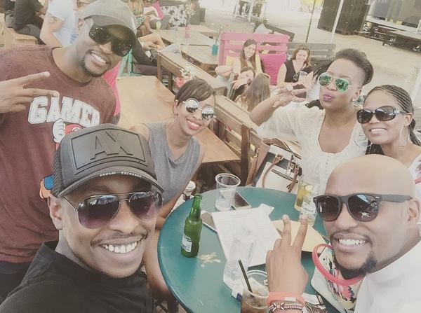 Janet Mbugua and her twin turn 33… This is how other celebs whose birthdays fall in Njaanuary celebrated their big day (Photos)