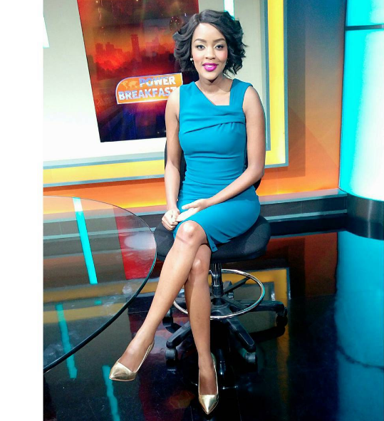 """I like myself, I don't have time. Pay me if you want to date me"" Citizen TV's Joey Muthengi opinion on relationships will break many men's hearts"