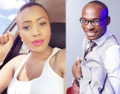 Dr. Ofweneke fiance opens up the struggles she faced after getting pregnant at 16 years