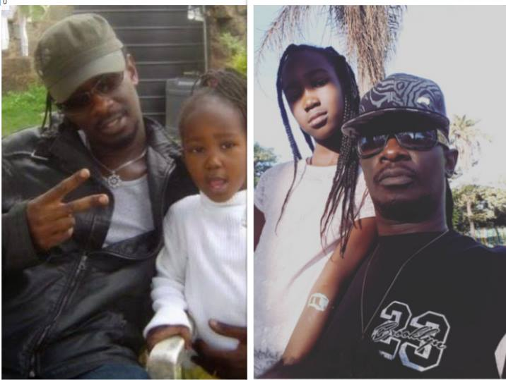 They have grown so fast! 7 Kenyan celebrity kids who have grown to be adorable and prettier than when they were still babies (Photos)