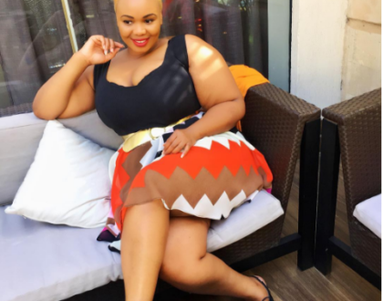 This photo of Neomi Ng'ang'a, Avril and Huddah Monroe is the ultimate thirst trap. Women have never looked this sexy!