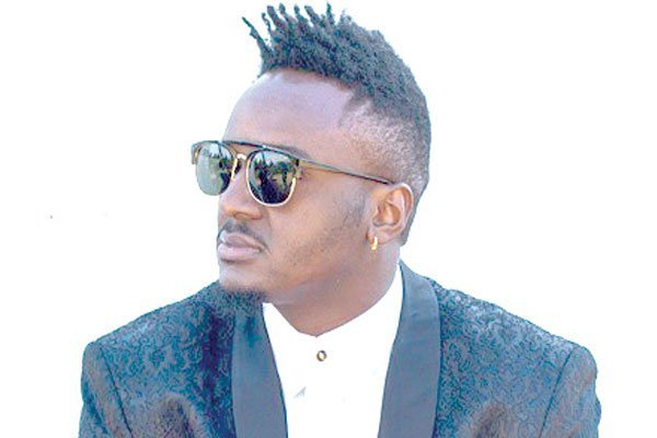 This is the watch Savara Mudigi of Sauti Sol rocks which costs a whooping 250k