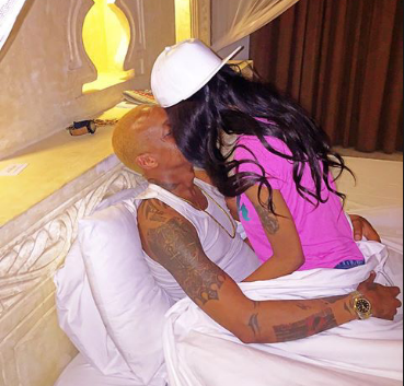 Things just got thick! These are the nasty things Mitchelle Yola revealed about Prezzo. It's so bad she had to go and get a restraining order on him