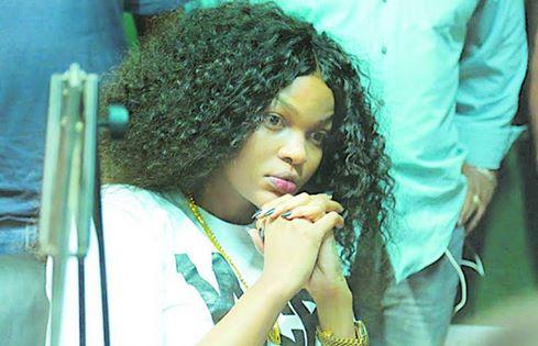 Alikulwa na kunguni huyu! Wema Sepetu recounts life behind bars after spending 6 nights in police custody