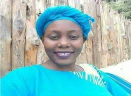 """""""I will pee into your mouth in the mortuary"""" Tragic story of a Luo sponsor who threatened his concubine on Facebook and a few months later she was found dead"""