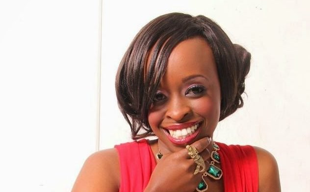 Former NTV presenter reveals why she gave her son a Hebrew name (Photos)