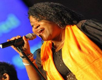 Former Tusker Project Fame principal Hellen Mtawali mourns her only brother who was stabbed to death in ODM campaigns