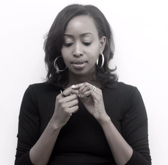 This is what Janet Mbugua allegedly does to Hussein Mohammed that is angering some Kenyans