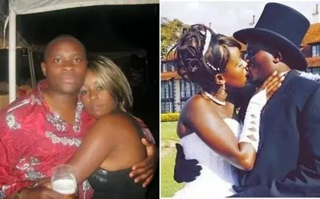 """""""Breakups are hard because no one wants to start all over again"""" Lillian Muli finally talks about her painful breakup from her husband"""