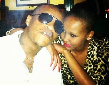 Prezzo talks about taking away Huddah Monroe's virginity… Reveals why he's not proud about it
