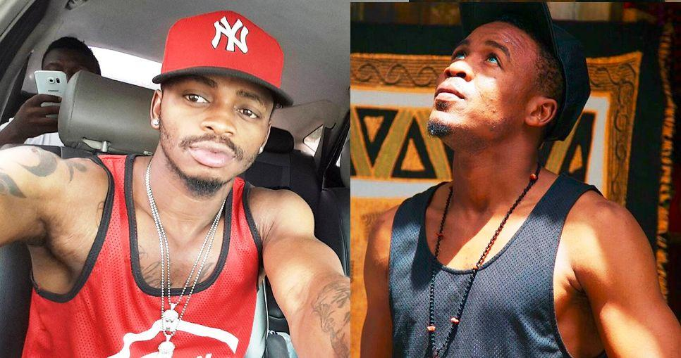 Diamond finally comes to reveal why Ali Kiba hates him so much...No, he didn't snatch Wema Sepetu from him