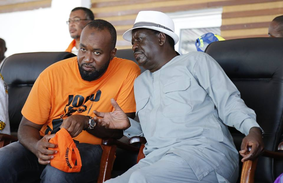 Intimidation continues! Hassan Joho gives reason why he won't present himself to the police as instructed after being summoned over forged academic papers
