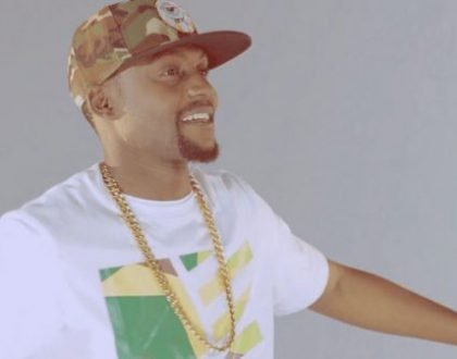 WACHA MANENO: Darassa Is Jetting Into the Country...For A Full Dose Of Nothing But Pure Muziki