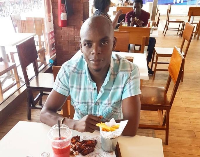 WATCH: Jimmy Gait Takes Members of Viral Facebook Group Kilimani Mums out For Lunch (Photos + Video)
