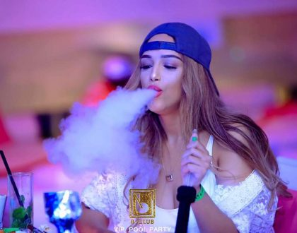 Here is Everything that went Down at The Lavish B-Club Pool Party Anniversary (Photos)