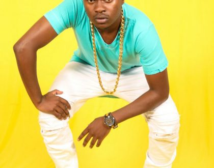 This Audacious Meru Rapper is Making Shockwaves Across the Place. Just Who is He?? (Photos + VIDEO)