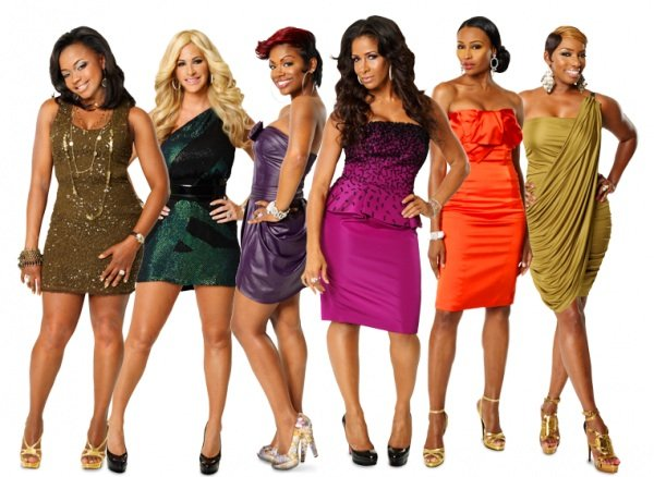 Brace Yourselves...The Cast of Real Housewives of Atlanta is in Kenya! And This is Where to Meet them! (DETAILS)