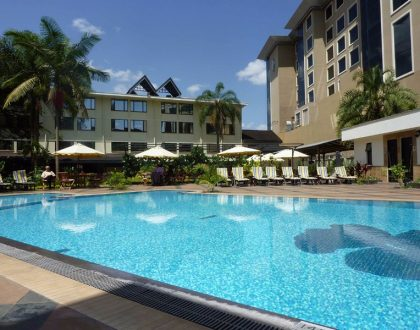 Jacaranda Hotel Exonerates Itself from Cholera Claims, Maintains Clean Bill of Health