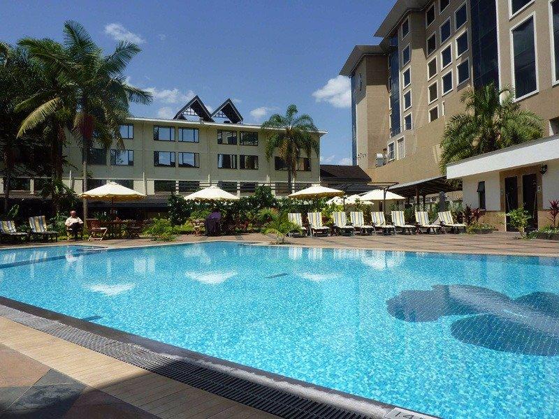 Jacaranda Hotel Exonerates Itself from Cholera Claims, Maintains Clean Bill of Health