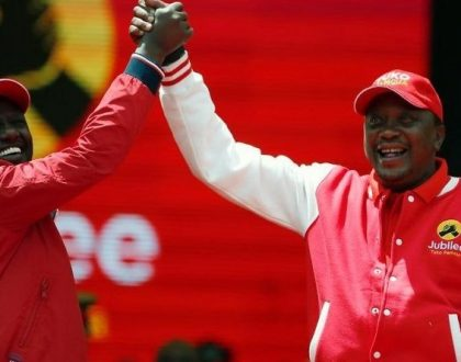 The Elections has Given Birth to a New Mobile App. And Kenyans are Excited!