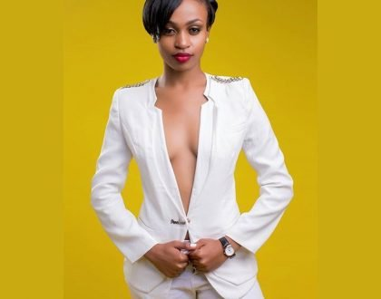 Meet the HOTTEST Female DJ in Town. And This Is where to meet Her (Photos)