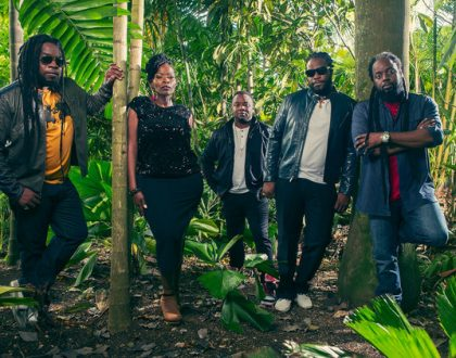 Reggae Family Morgan Heritage Gets Nominated for A Grammy Award