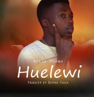 Belle Young - Huelewi