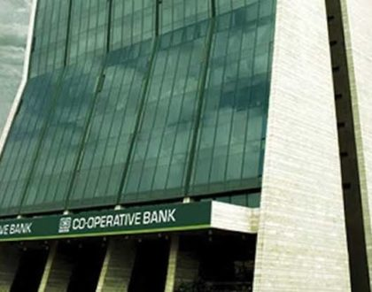 Co-op Bank secures Ksh 8.25 billion MSME financing from International Finance Corporation (IFC)