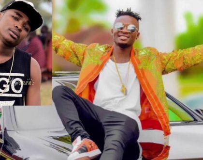 Beka Flavour: Mimi ndiyo Justine Beiber wa Bongo
