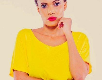Faiza Ally: Gabo Sio Aina Ya Mwanaume Naweza Kuwa Naye