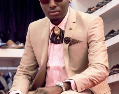 Barakah The Prince Achoshwa na Longolongo Kaamua Kufungua Studio Yake