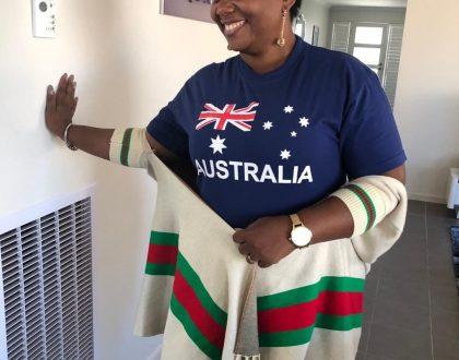 Christina Shusho Akana Tuhuma Alizotupiwa na Kiben-10 Chake