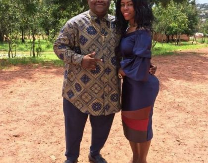 Mke Wangu Nimemvisha Pete Huu Mwaka Wa 3 Hakuna  Harusi - Peter Msechu