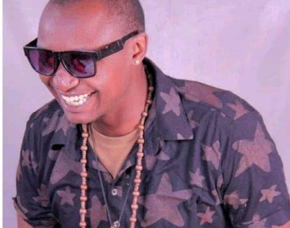Dito Awatolea Povu Watu Wanaombeza Chid Benz