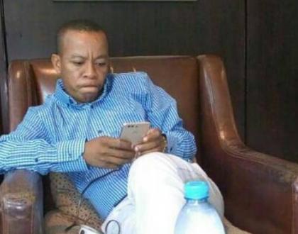 Steve Nyerere Akanusha Kuumwa UKIMWI.